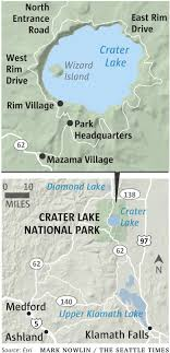 100 Cabins At Mazama Village Ski Or Snowshoe In Peace By The Deep Blue Waters Of Oregons