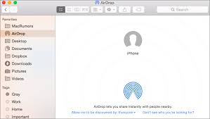 Four Ways to Import Contacts from iPhone to Mac Easily iOS 11