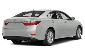 2015 Lexus ES 350 Price s Reviews & Features