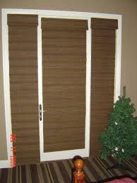 decorations sidelight curtain rod blinds for sidelights