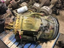 100 Used Truck Transmissions For Sale USED ALLISON HT740 FOR SALE 1810