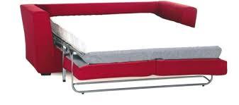 type de canapé canape lit matelas epais canape lit avec matelas le type de varie