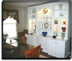 Dining Room Cabinets Ideas Built Ins In Cabinet Idea Small