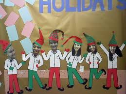 Cubicle Decoration Ideas For Christmas by Christmas Decorating At Work Ideas Christmas Decorating