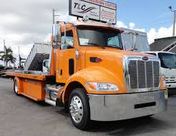 100 Custom Truck And Equipment 2019 New Peterbilt 337 22FT ROLLBACK TOW TRUCKJERRDAN StepSide