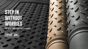 Oxgord Trim 4 Fit Floor Mats by Auto Seat Covers Floor Mats U0026amp Accessories Fh Group