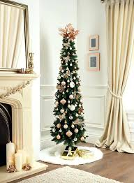 Skinny Christmas Tree Ideas Can You Tell Which Trees Are Luxury Daily Mail Online 0 Image