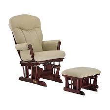 rocking glider chair for nursery canada glider chairs for nursery