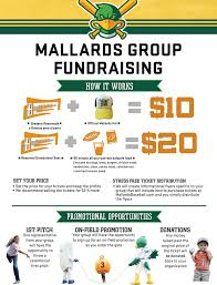 El Patio Eau Claire Express by Fundraising Opportunities Madison Mallards Madison Mallards