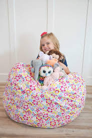 Soothing Company Stuffed Animal Bean Bag Chair For Kids Extra Large Empty  Beanbag Kid Toy Storage Covers For Your Child's Stuffed Animals And  Blankets ... Nobildonna Stuffed Storage Birds Nest Bean Bag Chair For Kids And Adults Extra Large Beanbag Cover Animal Or Memory Foam Soft 7 Best Chairs Other Sweet Seats To Sit Back In Ehonestbuy Bags Microfiber Cotton Toy Organizer Bedroom Solution Plush How Make A Using Animals Hgtv Edwards Velvet Pouch Soothing Company Empty Kid Covers Your Childs Blankets Unicorn Stop Tripping 12 In 2019 10 Of Versatile Seating Arrangement