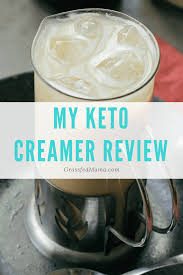 It Works Keto Creamer Review