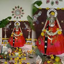 93 best pooja god decoration images on pinterest house