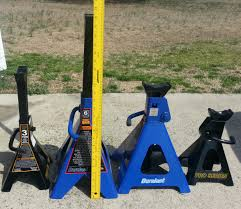 25 Ton Floor Jack Walmart by All Wheels Off At Once Best Safest Way To Lift Support Jeep