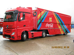 Coca Cola | Motorvation (Shows On The Road) LimitedMotorvation ... Coca Cola Truck At Asda Intu Meocentre Kieron Mathews Flickr To Visit Southampton Later This Month On The Scene Galway November 27 African Family Pose With Cacola Christmas Santa Monica By Antjtw On Deviantart Ceo Says Tariffs Are Impacting Its Business Fortune Coca Cola Delivery Selolinkco Drivers Standing Next Their Trucks 1921 Massive Cporations From Chiquita Used Personal Armies Truck Editorial Otography Image Of Cityscape 393742 Holidays Are Coming As The Hits Road Cocacola In Blackpool Editorial Photo Claus Why Beverage Industrys Soda Tax Discrimination Claims Shaky