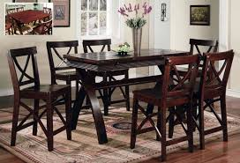 Dining Table Set Walmart by Furniture Awesome 9 Piece Counter Height Dining Set 3 Piece Pub