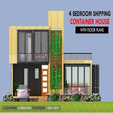 100 Modular Shipping Container Homes House Plans