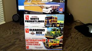 AMT Truck Kit Reviews COMING SOON! - YouTube Bigfoot Amt Ertl Monster Truck Model Kits Youtube New Hampshire Dot Ford Lnt 8000 Dump Scale Auto Mack Cruiseliner Semi Tractor Cab 125 1062 Plastic Model Truck Older Models Us Mail C900 And Trailer 31819 Tyrone Malone Kenworth Transporter Papa Builder Com Tuff Custom Pickup Photo Trucks Photo 7 Album Ertl Snap Fast Big Foot Monster 1993 8744 Kit 221 Best Cars Images On Pinterest