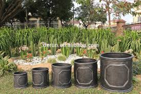 Splendid Design Ideas Garden Pots Cheap Manificent Decoration Traditional Chelsea Cylinder Uk PotGarden