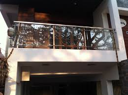 SS Stair Railing Manufacturers, Balcony Glass Railings Dealers Chic Balcony Grill Design For Indoor 2788 Hostelgardennet Modern Glass Balcony Railing Cavitetrail Railings Australia 2016 New Design Latest Used Galvanized Decorative Pvc Best Of Simple Grill Designers Absolutely Love Whosale Cheap Wrought Iron Villa Metal Grills Designs Gallery Philosophy Exterior Lightandwiregallerycom Wood Stainless Steel Picture Covered Eo Fniture Front Different Types Contemporary Ipirations Also Home Ideas And