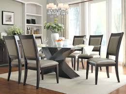 Small Glass Dining Room Table Contemporary Rectangular Ideas