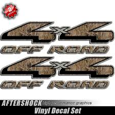 100 Duck Decals For Trucks F150 Camouflage Max4 Grass Goose Hunting Truck