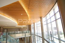 true wood ceiling panels modern ceiling system ideas photo 2