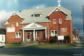 Spokane Historic Preservation fice  East Gate Masonic Temple