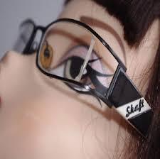 siege afflelou alain afflelou shf7506 occasion vintage monture lunettes optique