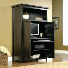 Corner Office Armoire Desk Laptop Computer Hutch Doors Depot ... Fniture Corner Office Armoire Compact Computer Cupboard Printer 100 Small Desk Depot Terrific Images All Home Ideas And Decor Best Riverside American Crossings Fawn Cherry Wondrous Cool Image Of Unique Design Oak Writing Table Amiable Cheap Simple Sauder Computer Armoire Desk Living Room Trendy Superb Desks Contemporary 58 White Gloss Stupendous Laptop Enchanting To Facilitate Enjoyable Glass Popular Solutions