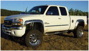 GMC | Bushwacker 2000 Gmc Sierra Single Cab News Reviews Msrp Ratings With Gmc 2500 Williams Auto Parts Ls Id 28530 Frankenstein Busted Knuckles Truckin To 2006 Front Fenders 4 Flare And 3 Rise 4door Sierra 1500 Single Cab Lifted Chevy Truck Forum Tailgate P L News Blog 3500 Farm Use Photo Image Gallery Classic Photos Specs Radka Cars Information Photos Zombiedrive Coletons Monster