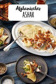 afghanisches ashak