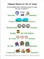 Poems About Halloween That Rhymes by The 25 Best Halloween Rhymes Ideas On Pinterest Kids Halloween