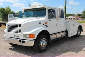 2001 International 4700 Crew Cab Flatbed Truck | Item J1141 ... 1978 Ford F250 Crew Cab 4x4 Vintage Mudder Reviews Of Classic Working 1967 Dodge D200 Tow Trucks For Salepeterbilt330 Hafullerton Ca 4x4 Air Force Ramp Truck Very Solid New 2018 Isuzu Nprxd In Ronkoma Ny Chevrolet Silverado 1500 High Country For Sale 2001 Intertional 4700 Flatbed Truck Item J1141 How Rare Is A 1998 Z71 Crew Cab Page 6 Forum Chevy 2010 F150 54 V8 27888 Tdy Sales 2017 Ford F150xlt Crew Cab Highway Work Nissan Titan Xd Cars And Sale Sold 1991 Toyota Double Hilux Pickup Zombie Motors