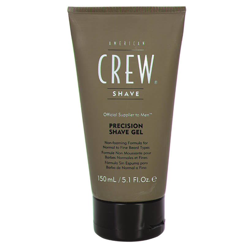 American Crew Percision Shave Gel - 150ml