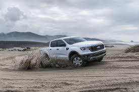 Pre-Order The New Ford Ranger From Hardy Family Ford In Dallas, GA
