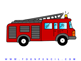 100 Fire Truck Drawing Free For Kids Download Free Clip Art Free Clip Art