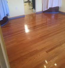 Fabulon Floor Finish Home Depot by Natural Look Of 3