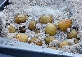 comment cuisiner les pommes de terre de noirmoutier c est moi qui l ai fait comment faire des pommes de terre