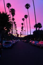 Waking Up On Sunset Boulevard
