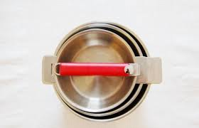 batterie de cuisine cristel cristel cuisine awesome casserole inox mutine fixe poigne baklite