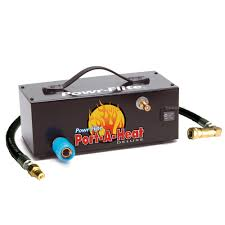 3 KW Powr-Flite Porto A Heat Inline Solution Heater - Inline Heaters ...