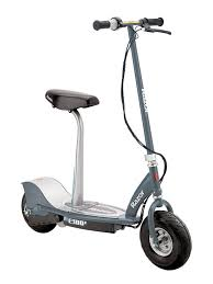 Razor E300S Seated Electric Scooter Best For Adults And Teenagers
