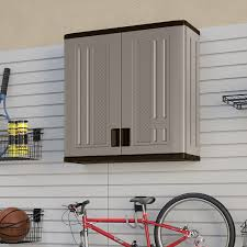Suncast Plastic Garage Storage Cabinets by Suncast Plastic Garage Storage Cabinets Best Home Furniture