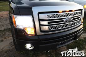 2009 - 2014 CREE LED Head Light - F150LEDs.com Stedi 7 Inch Carbon Led Headlight Motorbike Truck Jeep Wrangler Crystal Clear 5x7 7x6 H1426054 Highlow Beam 19992018 F150 Diode Dynamics Fog Lights Fgled34h10 Led Around Headlights For Trucks Lllspg9006 9006 Headlight Bulbs With Blue Glow Light Lifetime Alburque Accsories Unlimited Inch Led Truck 6x7 Oracle 1416 Chevrolet Silverado Wpro Halo Rings Bulbs Boise Car Audio Stereo Installation Diesel And Gas Performance Automotive Bars Strips Halos Custom Light Kits