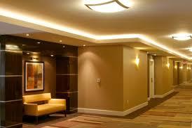 led home lighting write