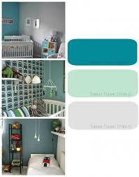 chambre bébé bleu canard peinture bleu chambre fille idées décoration intérieure farik us