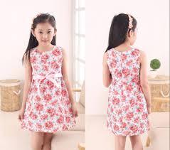 cheap red white flower girl dresses aliexpress