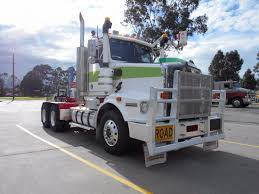2008 Kenworth T658 Primemover - Truck Dealers Australia