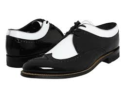 1940s Mens Shoes Vintage Shoe History Stacy Adams