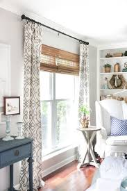 living room curtain ideas with blinds best 25 living room curtains ideas on curtain ideas